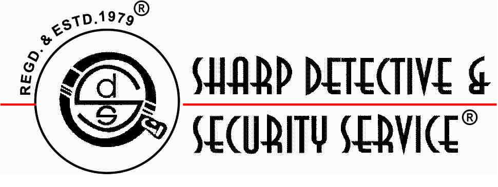 Sharp Detective & Security Service