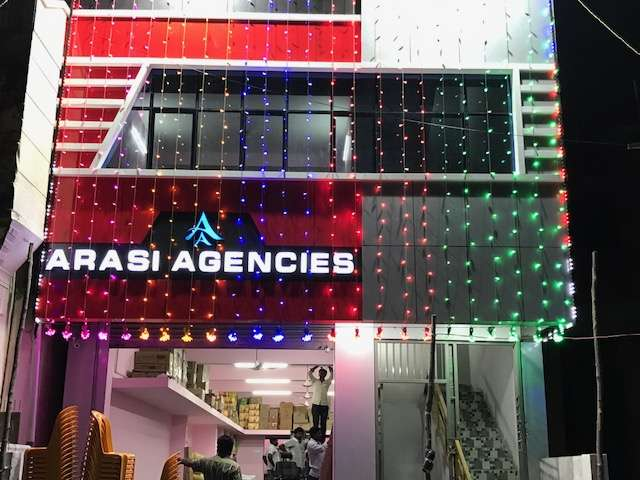 Arasi Agencies in Puducherry