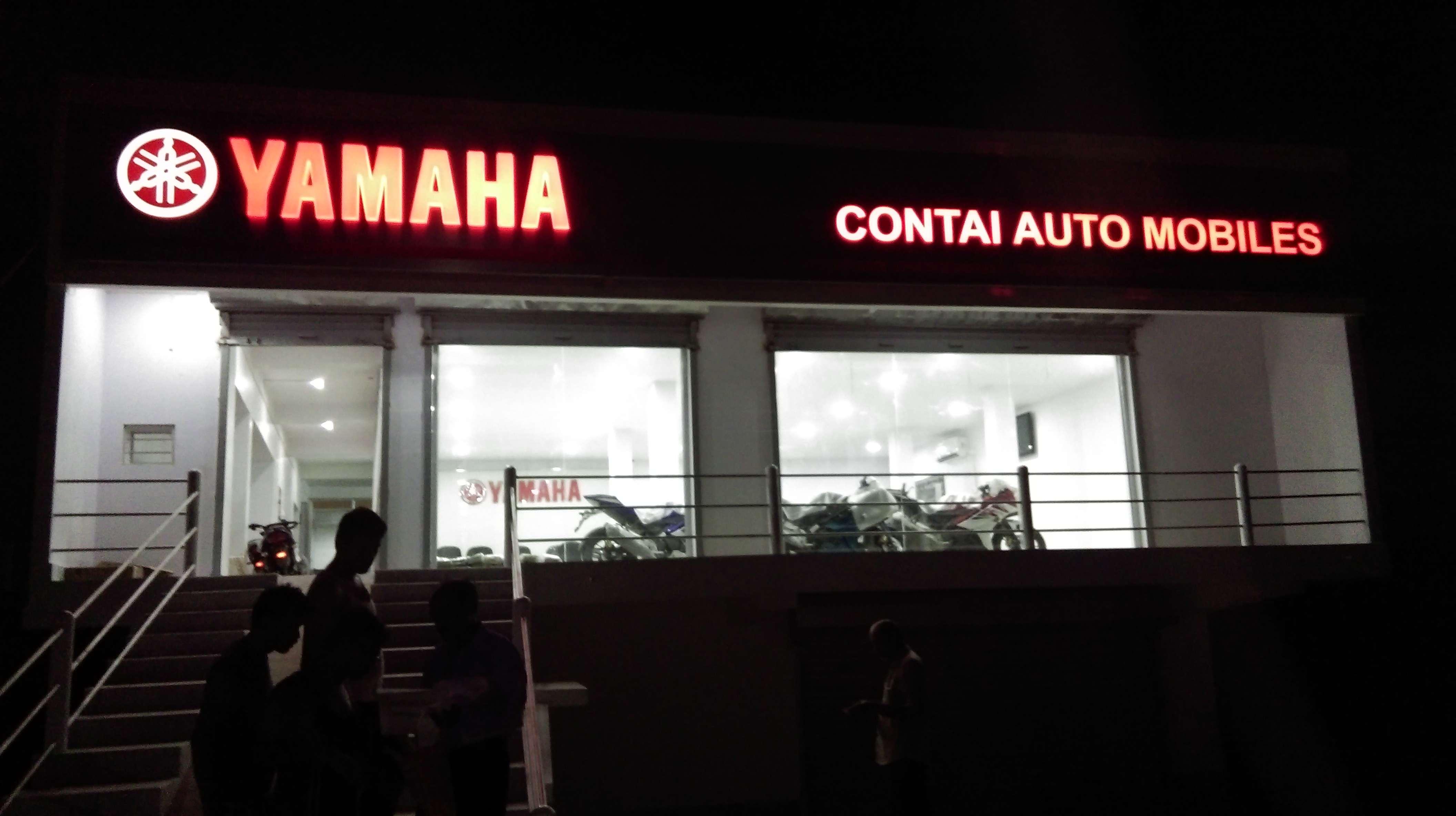 Contai Automobiles in Medinipur