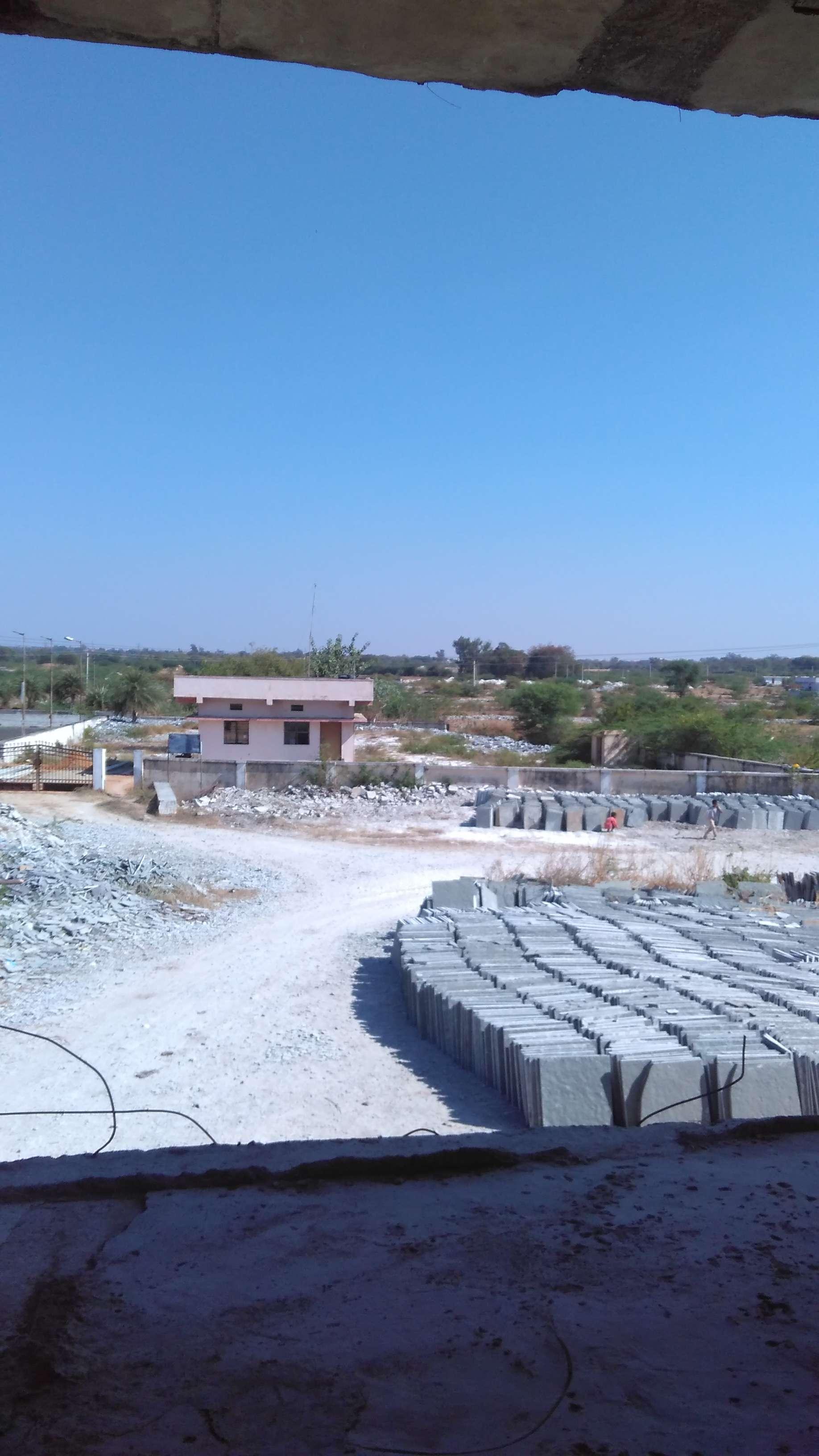 Z & K Stone Industry Tandur