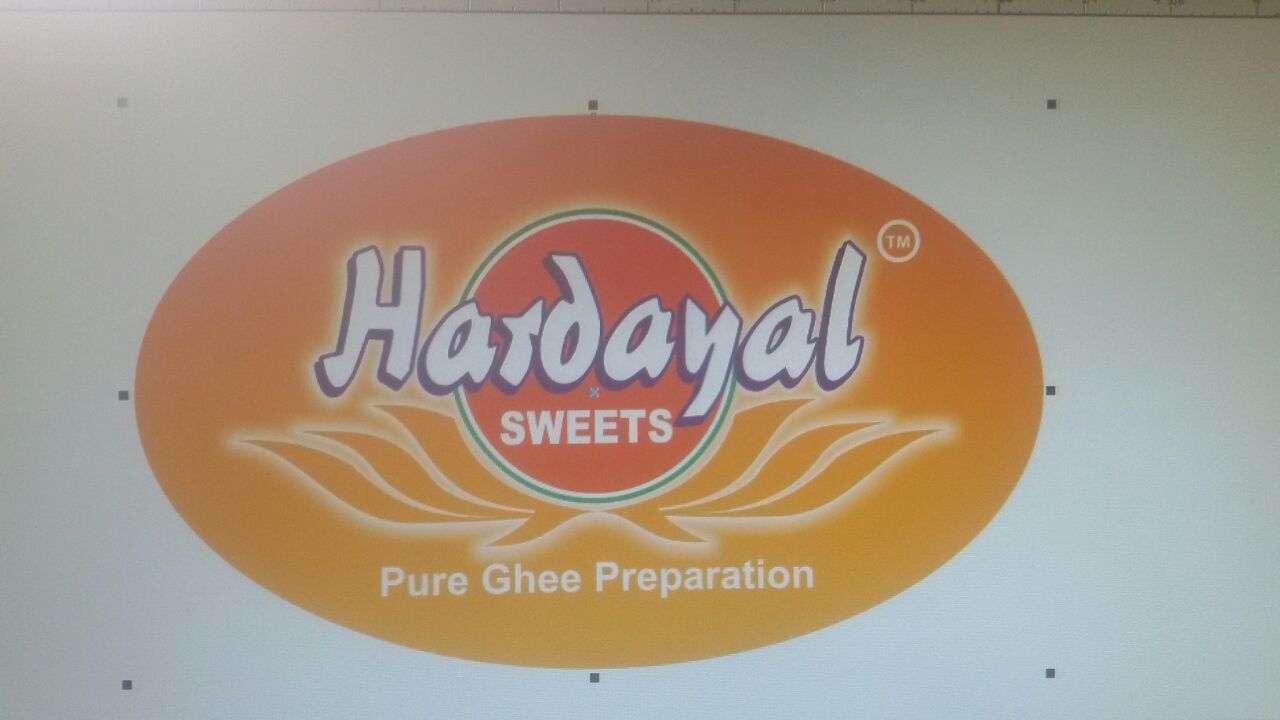 Hardayal Sweets