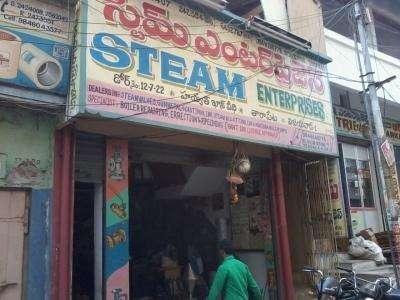Steam Enterprises