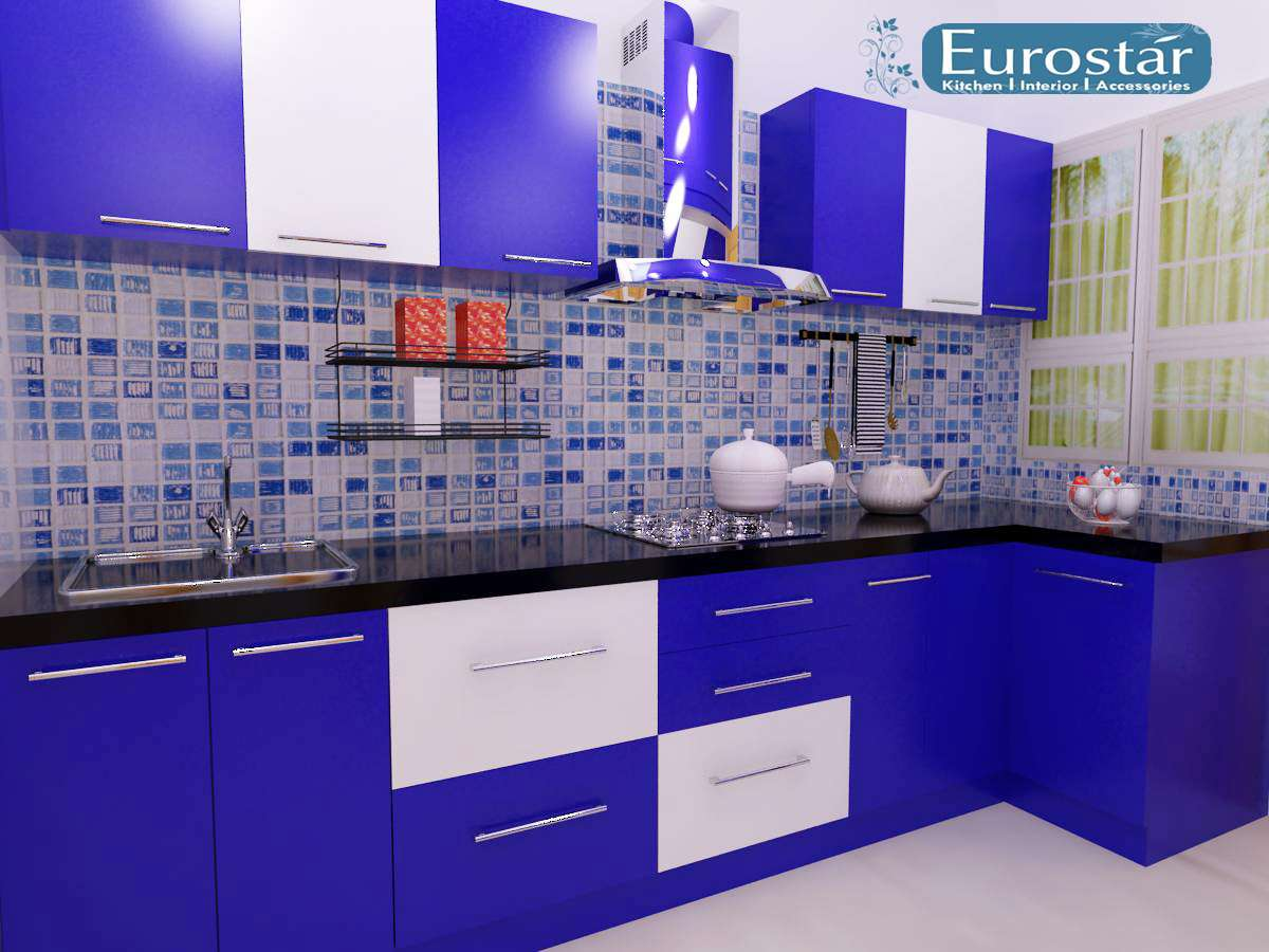 Euro Star Kitchen Hyderabad