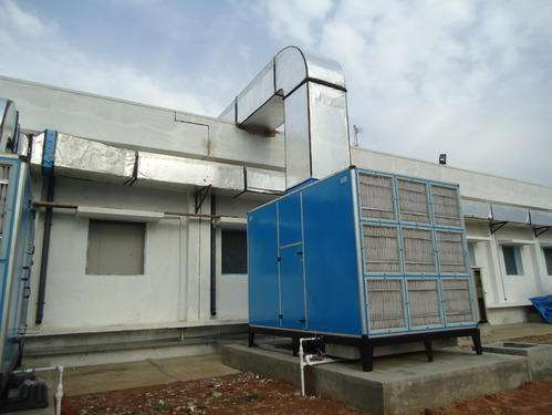 Janta Trading Co Pvt Ltd. Rampur